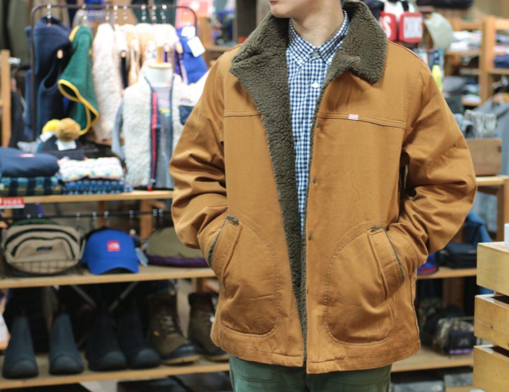 CHUMS  Ranch Coat