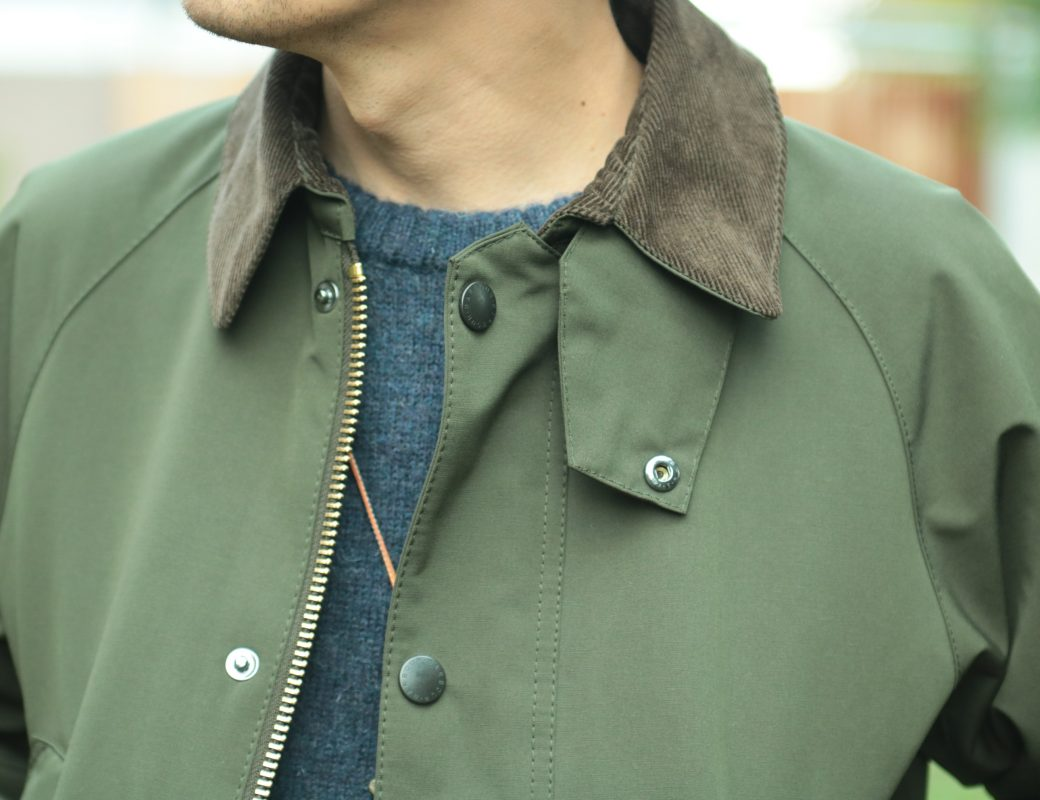 Barbour  BEDALE SL 2LAYER