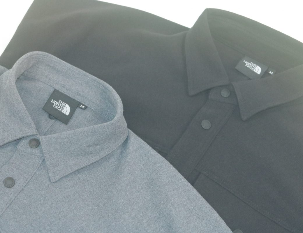 THE NORTH FACE  Inyo Shirt